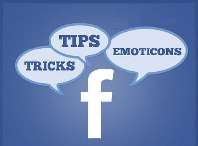 Facebook chat tricks
