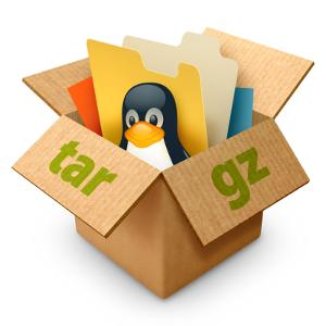 How to install .tar.gz and other tarball files in Linux | techieCode